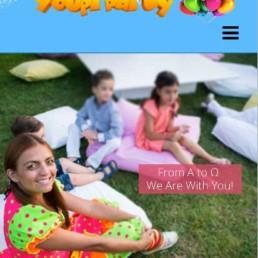 Κατασκευή Ιστοσελίδων για παιδαγωγούς με SEO