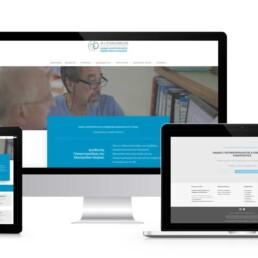 Κατασκευή Ιατρικών Ιστοσελίδων για Ιατρούς για όλων των ειδικοτήτων, με απαραίτητες υπηρεσίες Marketing και SEO